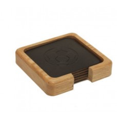 Ultraline Square Coaster Set