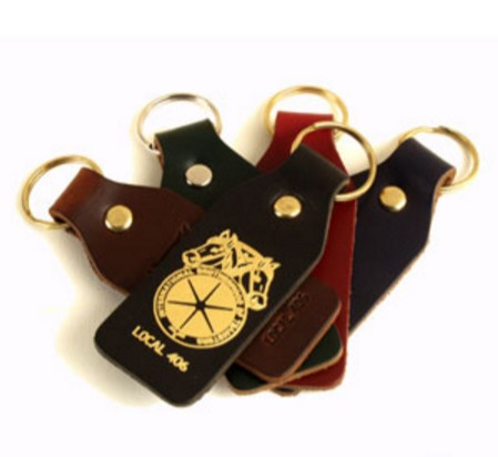 Ultraline Bottle Keychain
