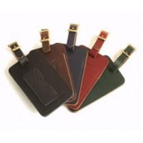 Ultraline Rectangle Bag tag