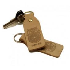 Natural Bottle Keychain
