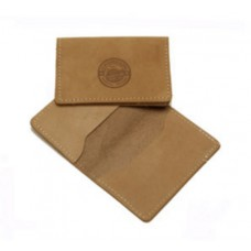 Natural Business Card Holder